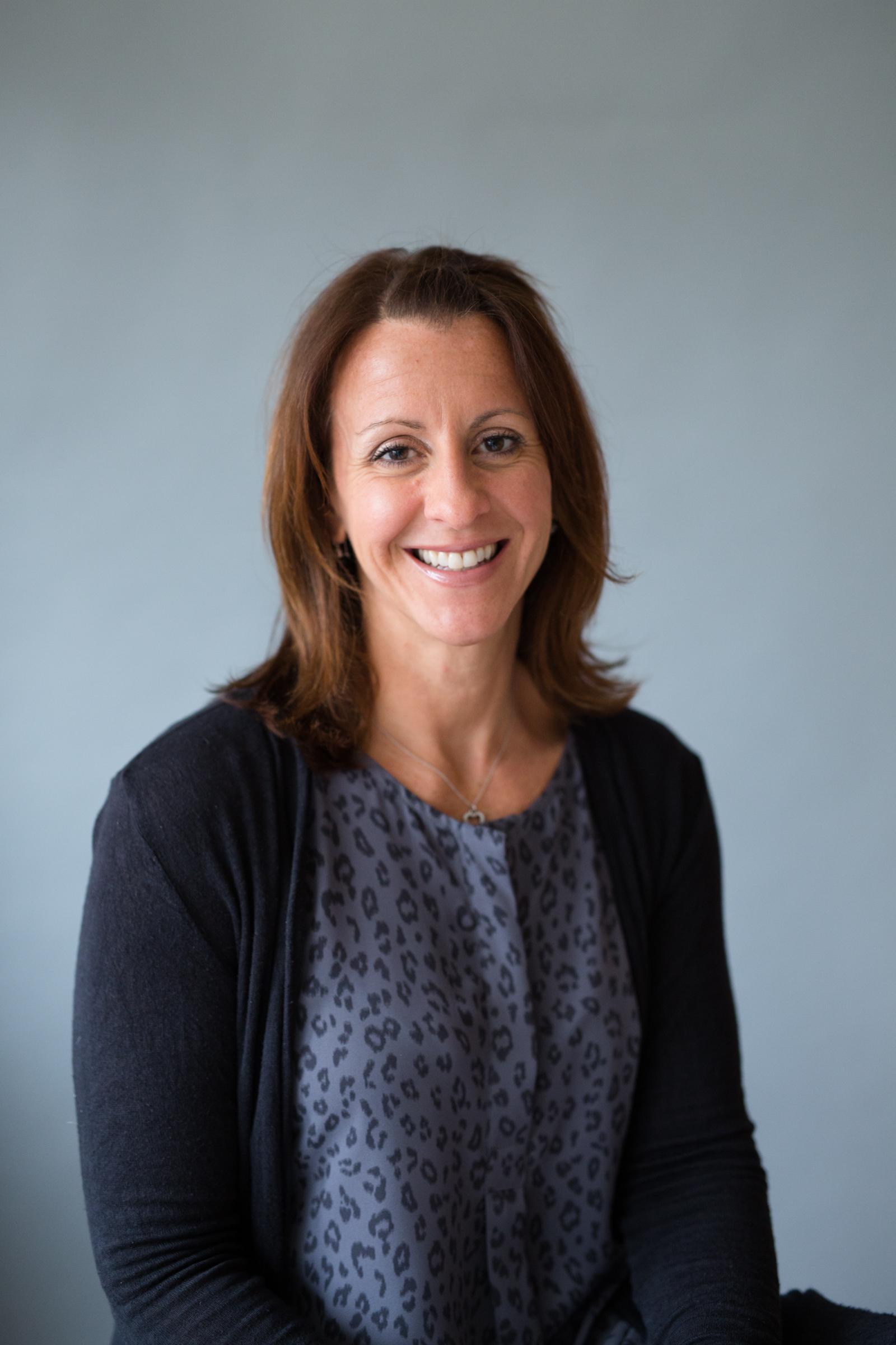 Pam Solomon